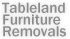 Tableland Furniture Removals